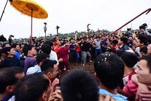 Di sản văn hóa, nhìn từ việc tổ chức hội làng