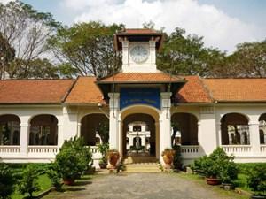 Di tích, công trình kiến trúc tại TP Hồ Chí Minh: Cần được bảo tồn với tư cách thành phố di sản