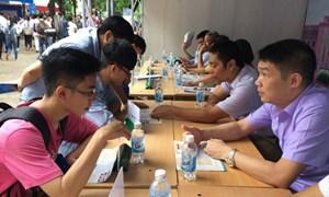 Điểm chuẩn vào Đại học: Dự đoán thế nào cho chuẩn?
