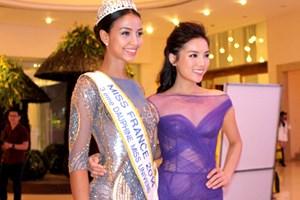 Điểm mới cuộc thi Hoa hậu Việt Nam 2016