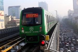 Điểm mới trong phương án giá vé đường sắt Cát Linh-Hà Đông