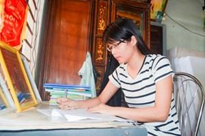 Điểm sáng trong phong trào học tập ở Vĩnh Linh