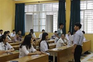 Điểm thi và chất lượng giáo dục