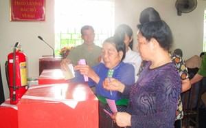 Điện Biên: Bầu đủ 51 đại biểu HĐND