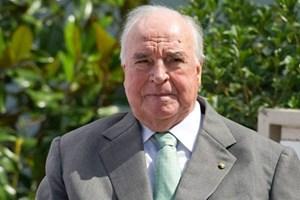 Điện chia buồn cựu Thủ tướng Đức Helmut Kohl từ trần