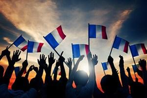 Điện mừng Quốc khánh lần thứ 228 Cộng hòa Pháp