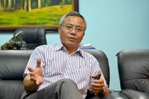 Điều chuyển Cục trưởng Cục NTBD  về làm việc tại Văn phòng Bộ