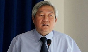 Đình chỉ chức vụ Bí thư Đảng ủy Ban Quản lý Đường sắt đô thị TP Hồ Chí Minh