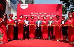 DKRA Vietnam khai trương thành viên tại Đà Nẵng