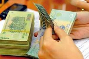 DN có phải đăng ký lại bảng lương khi thay đổi lương tối thiểu vùng?