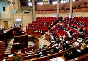 Đoàn MTTQ Việt Nam tham dự phiên họp Đại hội đồng AICESIS 2018 tại Paris