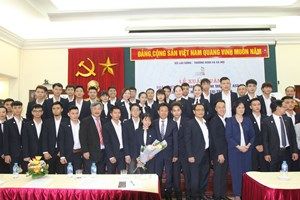 Đoàn Việt Nam dự kỳ thi tay nghề ASEAN với 26 nghề