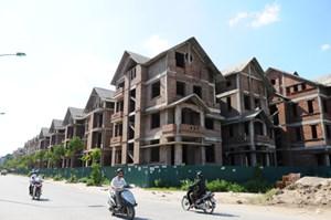Doanh nghiệp bất động sản: Kêu trời vì thuế 'tréo ngoe'