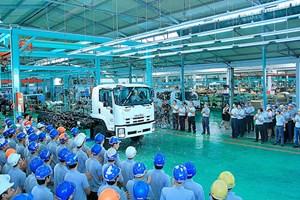 Doanh nghiệp Nhật tăng cường đầu tư tại Việt Nam