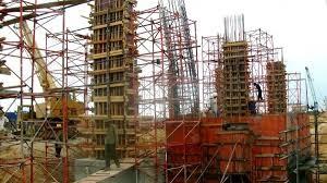 Doanh nghiệp xây dựng, xây lắp nợ đọng thuế