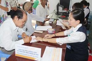 Đổi mới chính sách lương hưu: Vấn đề cấp thiết