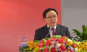 Đối ngoại Việt Nam 'đảm bảo lợi ích tối cao của quốc gia, dân tộc'