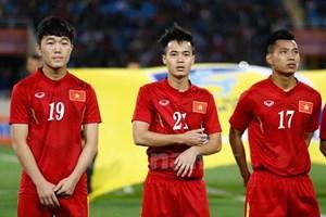 Đội tuyển Việt Nam tăng 5 bậc trên bảng xếp hạng FIFA tháng 6