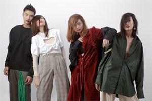 Đón 'gu' thời trang Xuân/Hè 2017 với 'Xu hướng và Phong cách'