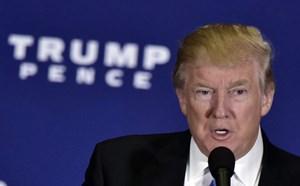 Donald Trump công bố kế hoạch 100 ngày đầu làm Tổng thống Mỹ