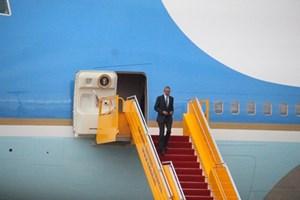 Donald Trump ép giá Boeing thành công