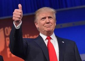 Donald Trump tuyên bố đóng cửa quỹ từ thiện cá nhân