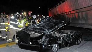 Động đất 7,8 độ Richter ở Ecuador, 41 người thiệt mạng