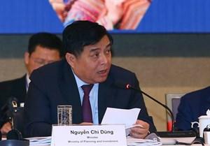 Động lực tăng trưởng nền móng của nền kinh tế Việt Nam là cải cách thể chế