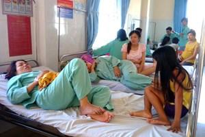 Đồng Nai: 29 công nhân đã xuất viện