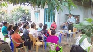 Đồng Tháp: Khảo sát hoạt động Tổ nhân dân tự quản