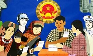 Đồng Tháp tổ chức Hội nghị Hiệp thương lần 2 vào ngày 18/3