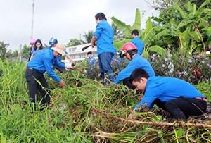 Đồng Tháp: Sơ kết 3 năm thực hiện công tác bảo vệ môi trường và ứng phó với biến đổi khí hậu