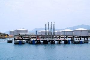 Đồng ý cơ chế hoạt động chính thức của kho ngoại quan xăng dầu