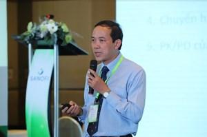Đột phá cho khởi trị Insulin tại Việt Nam