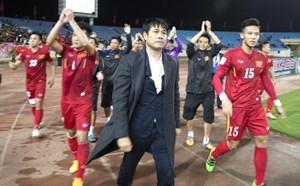 ĐTVN tại AFF Cup 2016: Lọt vào bảng đấu dễ thở