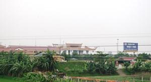 Dự án BOT cầu Việt Trì sai phạm như thế nào?