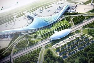 Dự án Cảng hàng không quốc tế Long Thành: Ưu tiên sử dụng lao động tại địa phương