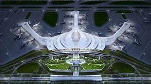 Dự án sân bay Long Thành: Điều chỉnh địa giới hành chính 5 xã, 1 xã bị xóa bỏ hoàn toàn
