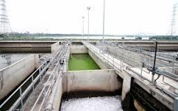 Dự án thoát nước gần 20 triệu Euro chậm trễ