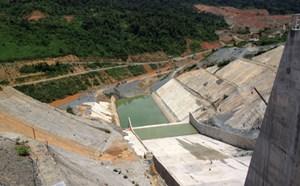Dự án thủy điện Sông Bung 2 đội vốn khủng: Vì sao?