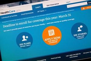 Dữ liệu bảo hiểm y tế của 75.000 người Mỹ bị tin tặc tấn công