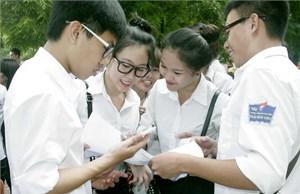 Dự thảo Chương trình giáo dục phổ thông tổng thể: Phát triển phẩm chất và năng lực học sinh