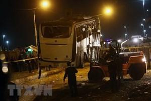 Đưa đoàn du khách gặp nạn tại Ai Cập về Việt Nam sớm nhất có thể