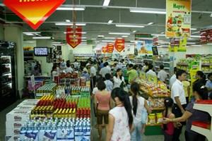 Đưa hàng Việt về từng khu dân cư