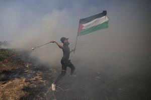 Đức, Jordan ủng hộ giải pháp 2 nhà nước cho xung đột Israel-Palestine