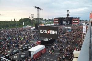 Đức tiếp tục sơ tán hàng chục nghìn người tại lễ hội nhạc rock