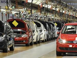 Đức tuyên bố có thể cấm tất cả xe hơi động cơ đốt trong