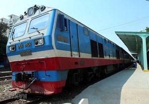 Đường sắt Hà Nội đã bán hết vé tàu phục vụ cao điểm nghỉ lễ 30/4