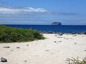 UNESCO mở rộng khu dự trữ sinh quyển Galapagos