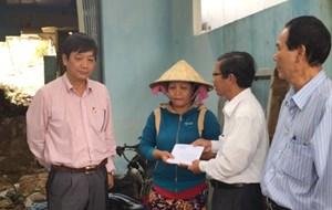 MTTQ Việt Nam tỉnh Khánh Hòa: Góp phần xây dựng quê hương giàu đẹp